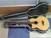 DEAN PERFORMER BASS CE ACOUSTIC/ELECTRIC BASS WITH HARD CASE